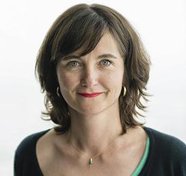 Anne Yvrande-Billon, vice-présidente de l'Arafer. © V. Pancol
